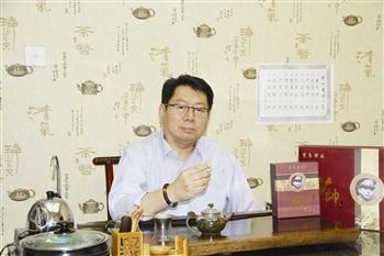 """从亏损百万到6年炼成""""茶王"""