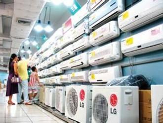 2013年7月份中国空调行业销量数据分析